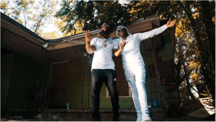 [Video] Balize ft Ralo - Make A Move Remix