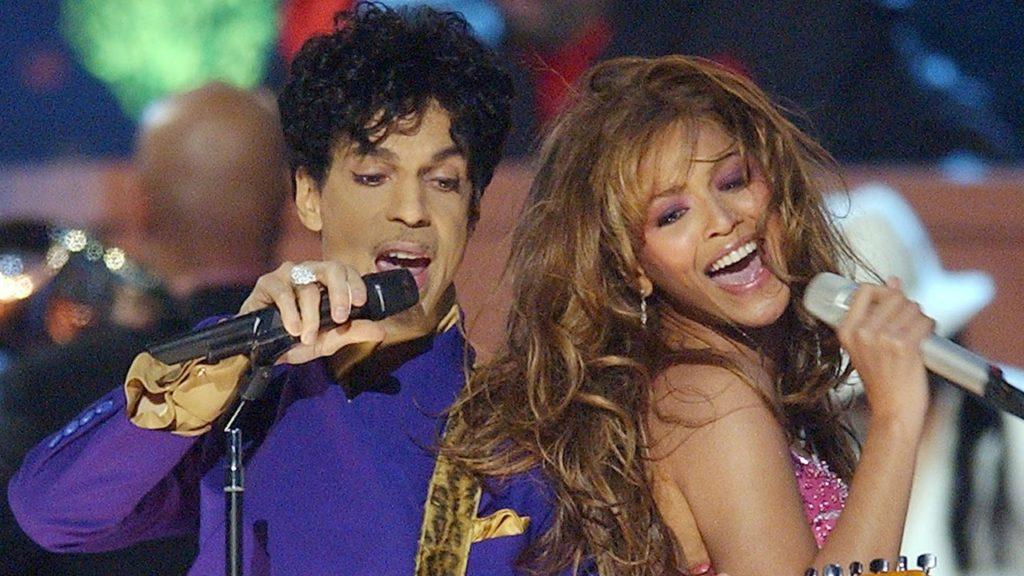 Beyoncé Writes Foreword To New Prince Book