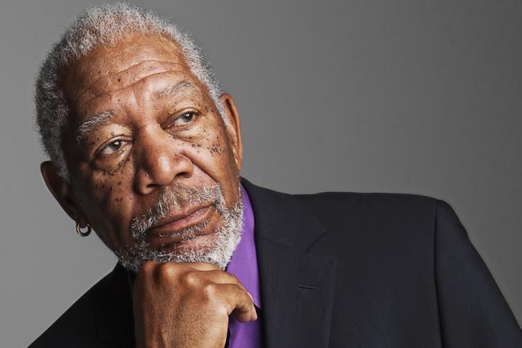 Morgan Freeman To Receive SAG Life Achievement Award