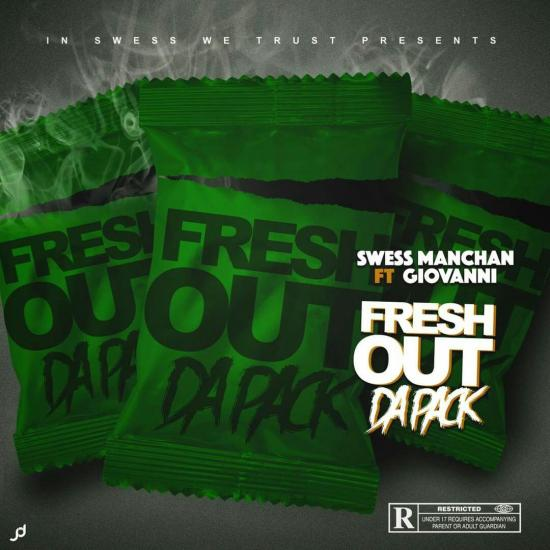 [Single] Swess Manchan - Out The Pack