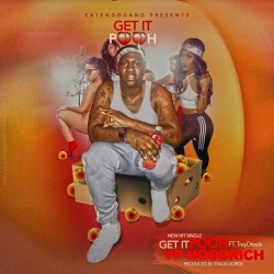 [Single] YP Hoodrich ft Trey Drizzle - Get It Pooh