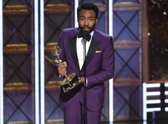 [AtlantaFX] Donald Glover Wins Emmy