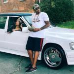Nas & Nicki Minaj Fuel Dating Rumors