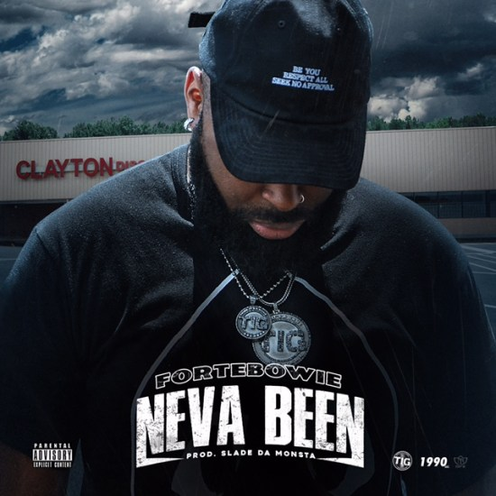 [Single] Fortebowie - Neva Been