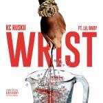 [Artist Spotlight] @kc_ruskii ft. Lil Baby – Wrist