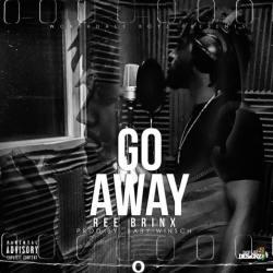 [Single] Ree Brinx 'Go Away'