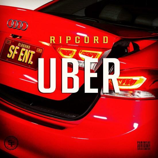 [Single] Ripcord - Uber
