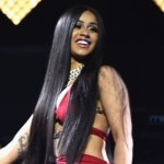 Cardi B Inks Publishing Deal With Sony/ATV