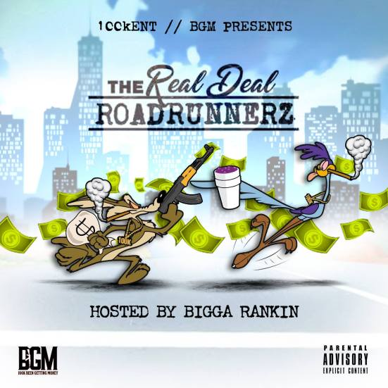 [Mixtape] 100K BGM - The Real Deal Roadrunnerz