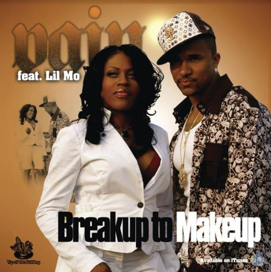 [Single] @itsVain 'Break Up to Make Up' Ft. Lil Mo