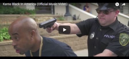 [Video] @MistaKente 'Black in America'