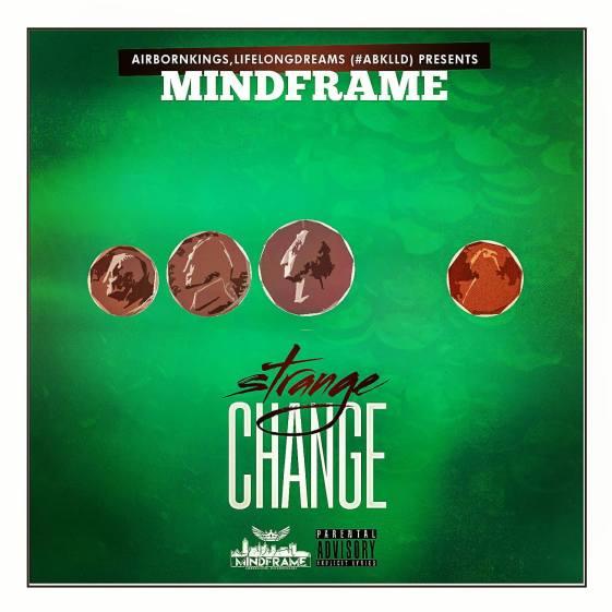 [Single] MINDFRAME - Strange Change