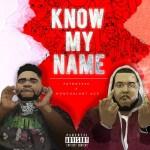 "[Single] Nonchalant Ace Ft. FatboySSE ""Know My Name"" @NonchalantAce_"