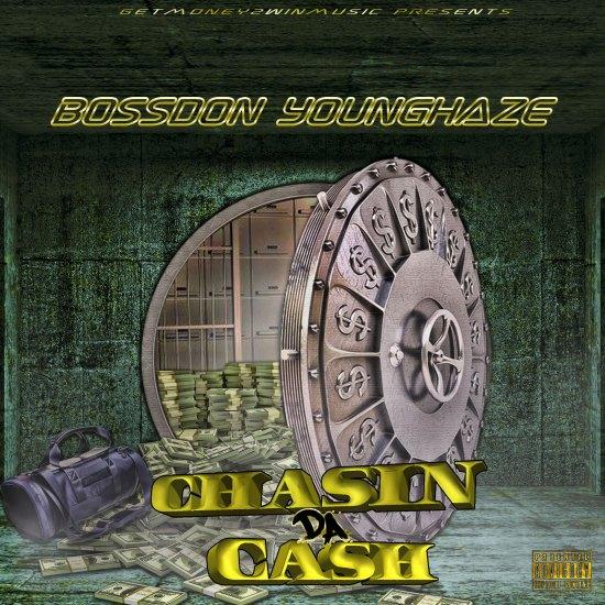 [Single] Bossdon Younghaze - Chasin Da Cash