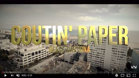 [Video] Beece Daytona - Countin Paper