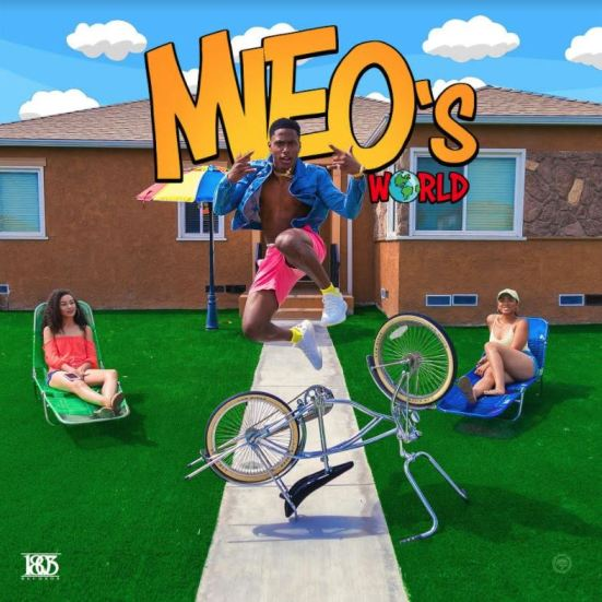 [Mixtape]  Mieo - Mieo's World