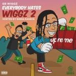 [Mixtape] GB Wiggz – Everybody Hates Wiggz 2