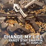 [Video] Randy Stay Snappin Ft Gunplay – Change My Life @randystaysnapin @GUNPLAYMMG @LoveHipHopVH1 @VH1 #LHHMIA #DeeperThanRap #MMG #BBG