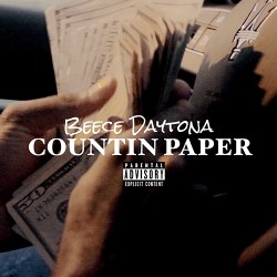 [Single] Beece Daytona - Countin Paper