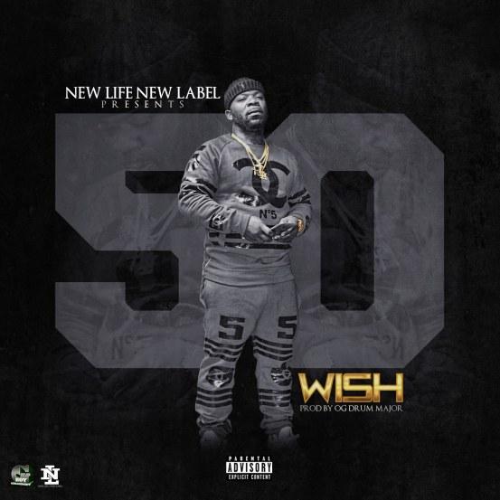 [Single] Wish - 50