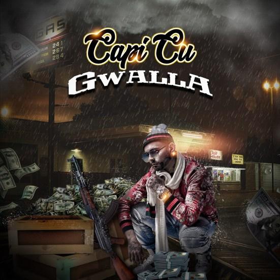 [Single] Capi Cu 'Gwalla'
