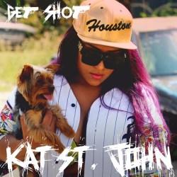 [Single] Kat St. John - Get Shot