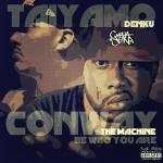 [Single] Taiyamo Denku & Conway The Machine – Be Who You Are | @TaiyamoDenku @Dcypha