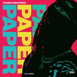 [Single] Young Greatness - Paper