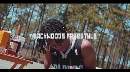 [Video] @ojduzit 'Backwoods Freestyle'