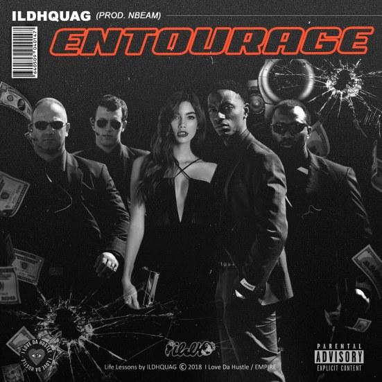 [Single] ILDHQUAG - ENTOURAGE