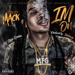 [Single] Mezzy Mack - I'm On