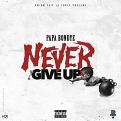 [Single] Papa Bondye - Never Give Up