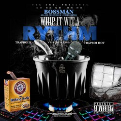 [Single] Mr. Moonrock ft TrapBoi Hot and TrapBoi K - Whip It Wit A Rhythm