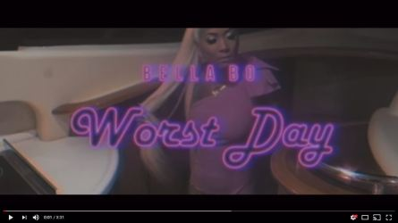 [Video] Bella Bo 'Worst Day'