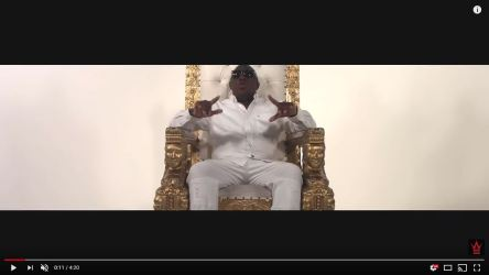 [Video] Joe Green - Mr Bigg ft Bigga Rankin and 8Ball