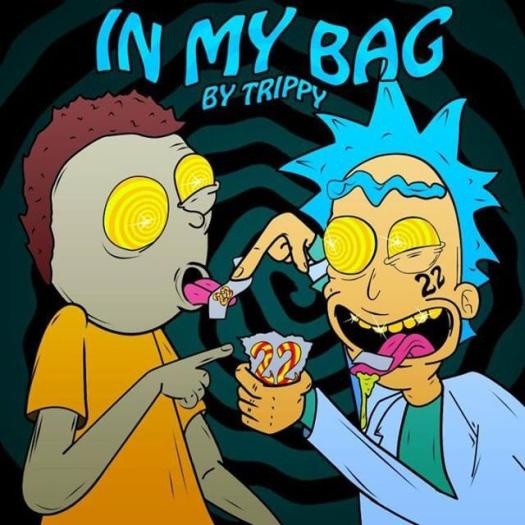 [Single] Trippy Jay 'In My Bag'