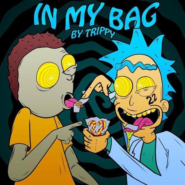 [Single] Trippy Jay 'In My Bag'