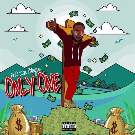 [Single] Fri0 'Only One'