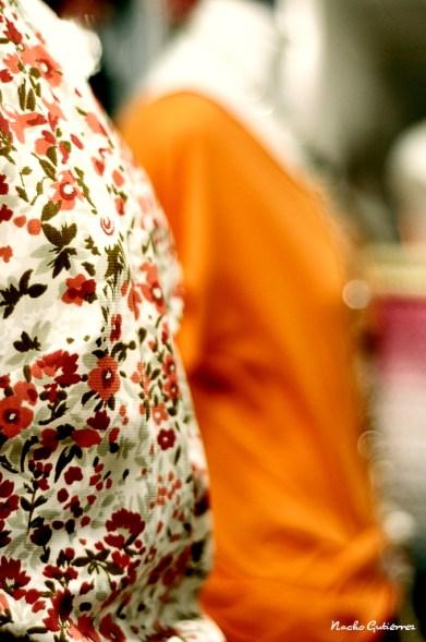 Atelier Concept - Estampado floral