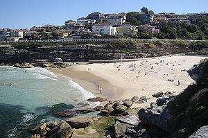 Tamarama, New South Wales