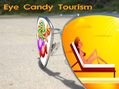 Eye Candy Tourism, Travel Savvy, as found in Street Talk Savvy