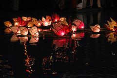 Diwali, Trafalgar Square