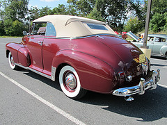 29173 1948 Chevrolet Fleetmaster Convertible (...