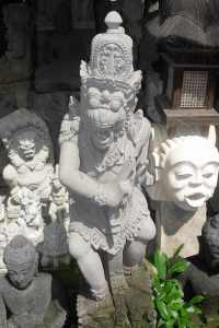 Balinese offerings, rituals and cultural beliefs
