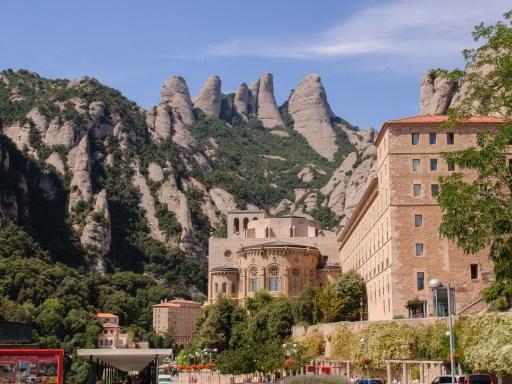 Montserrat- Catalonia- Street Talk Savvy