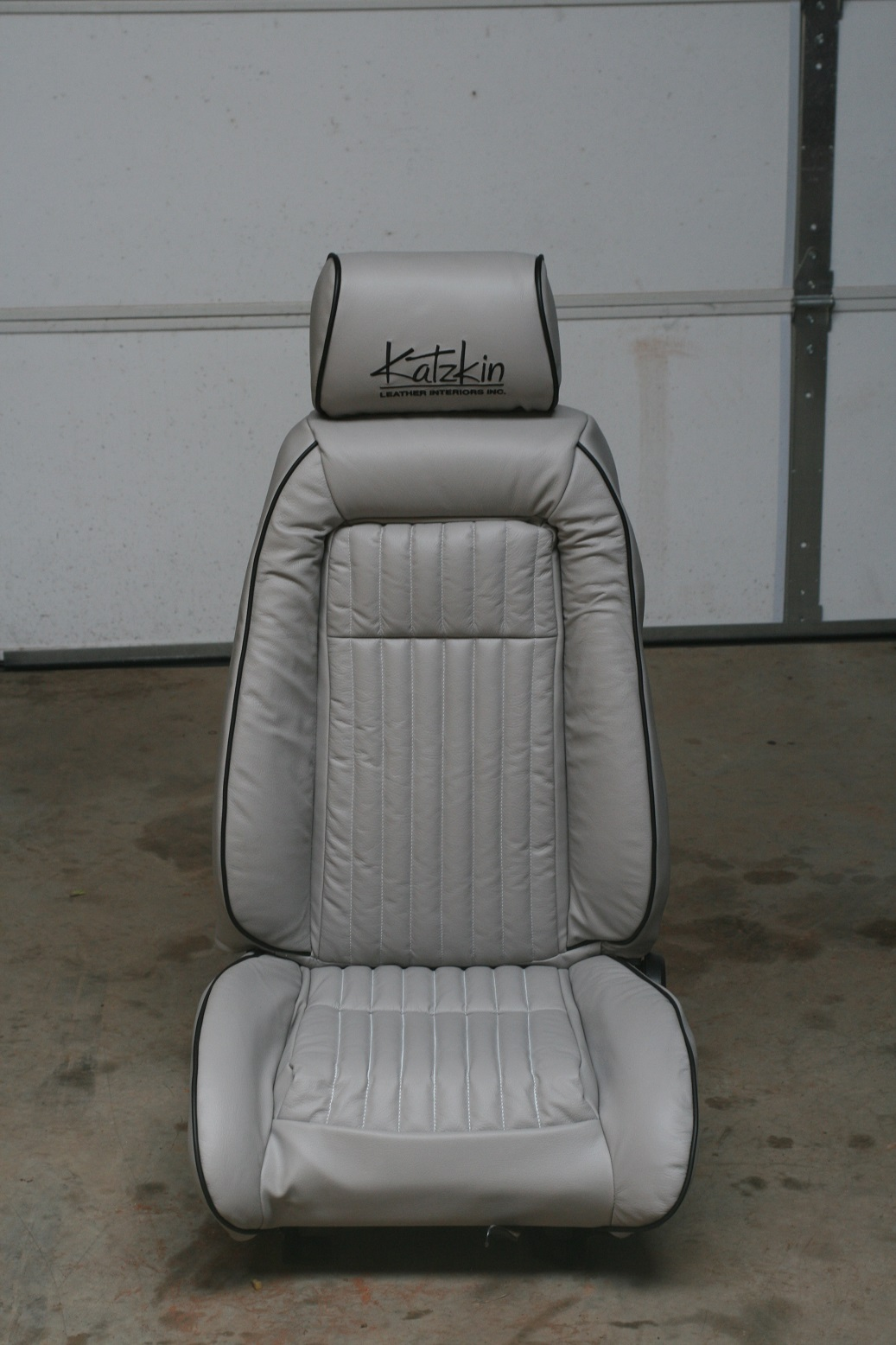 How To Install Seat Covers Installing A Katzkins Interior