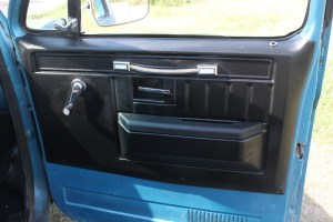 18.The new door panels look great, so much better than before. The arm rests from LMC are so much nicer than stock!