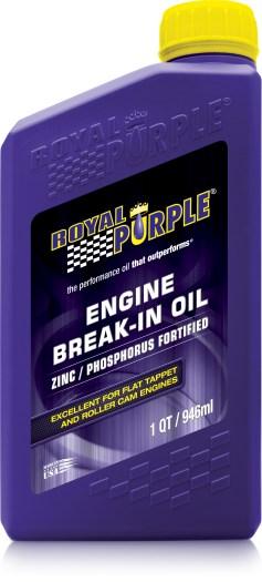 Royal Purple Engine Break-In Oil (High Res)