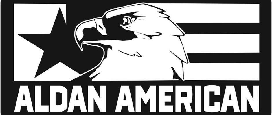 Aldan American Logo copy