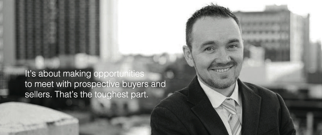 Isaac Verge Real Estate Agent